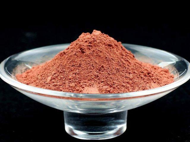 Kmh series polishing powder