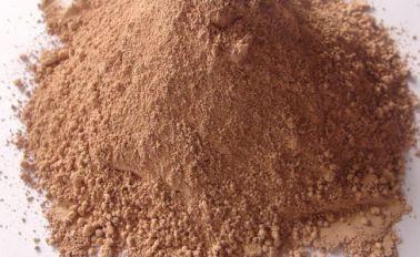 稀土抛光粉生产原料