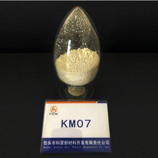 KM series polishing powder
